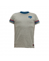Camiseta Casual Marino Junior