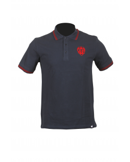 Polo Casual Marino Junior