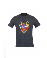 Camiseta Casual Marino Junior 17/18