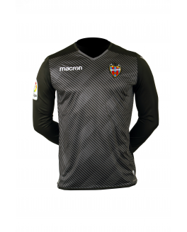 Camiseta 1ª Portero 17/18 Junior
