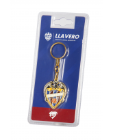 Llavero Escudo Color