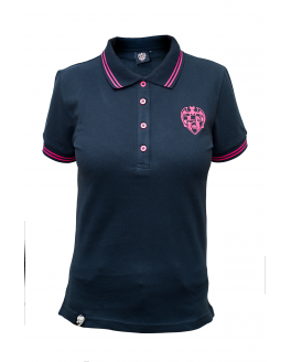 Polo mujer sport