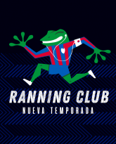 Inscripción Running Club