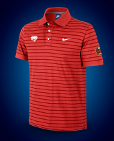 Polo Casual Rojo 15/16
