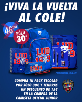 Pack Vuelta al Cole!