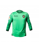 Camiseta Portero Verde 16/17 Junior